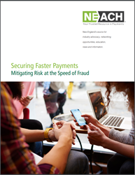 Securing Faster Payments: Mitigating Risk at the Speed of Fraud