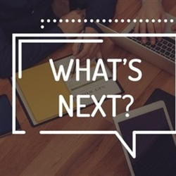 What's Next in Payments?
