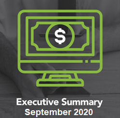 September 2020 Innovating Payments Executive Summary - Real-Time Payments Take Center Stage